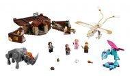LEGO - FANTASTIC BEASTS - NEWT'S CASE OF MAGICAL CREATURES