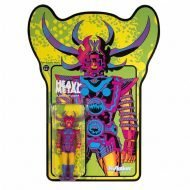 HEAVY METAL - LORD OF LIGHT ACTION FIGURE STANDARD COLOR 10 CM