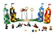 LEGO - HARRY POTTER - QUIDDITCH MATCH