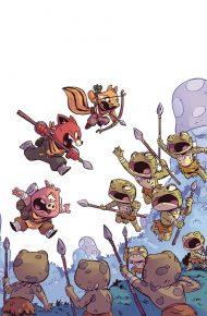 Ruinworld #3 (of 5)