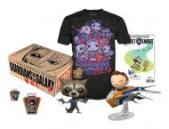 MARVEL COLLECTOR CORPS BOX GUARDIANS OF THE GALAXY VOL. 2 - Size L