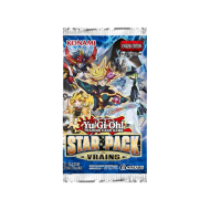 YU GI-OH: STAR PACK VRAINS BOOSTERS