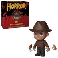 HORROR – FREDDY KRUEGER – 5-STAR VINYL FIGURE