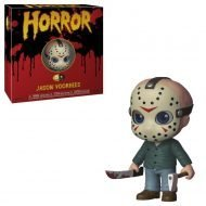 HORROR – JASON VOORHEES – 5-STAR VINYL FIGURE