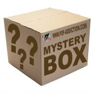 POP ADDICTION MYSTERY BOX