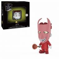 NIGHTMARE BEFORE CHRISTMAS – LOCK – 5-STAR VINYL FIGURE