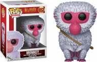KUBO AND THE TWO STRINGS – MONKEY – FUNKO POP! VINYL FIGURE