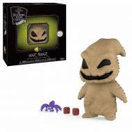 NIGHTMARE BEFORE CHRISTMAS – OOGIE BOOGIE – 5-STAR VINYL FIGURE