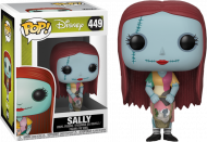 NIGHTMARE BEFORE CHRISTMAS – SALLY WITH BASKET – FUNKO POP! VINYL FIGURE