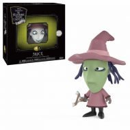 NIGHTMARE BEFORE CHRISTMAS – SHOCK – 5-STAR VINYL FIGURE