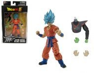 DRAGONBALL SUPER - SUPER SAIYAN BLUE GOKU - DRAGON STARS ACTION FIGURES 17 CM SERIES 3