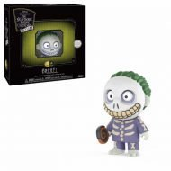 NIGHTMARE BEFORE CHRISTMAS – BARREL – 5-STAR VINYL FIGURE