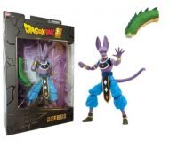 DRAGONBALL SUPER - BEERUS - DRAGON STARS ACTION FIGURES 17 CM SERIES 1