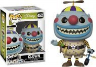NIGHTMARE BEFORE CHRISTMAS – CLOWN – FUNKO POP! VINYL FIGURE
