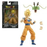 DRAGONBALL SUPER - SUPER SAIYAN GOKU - DRAGON STARS ACTION FIGURES 17 CM SERIES 1