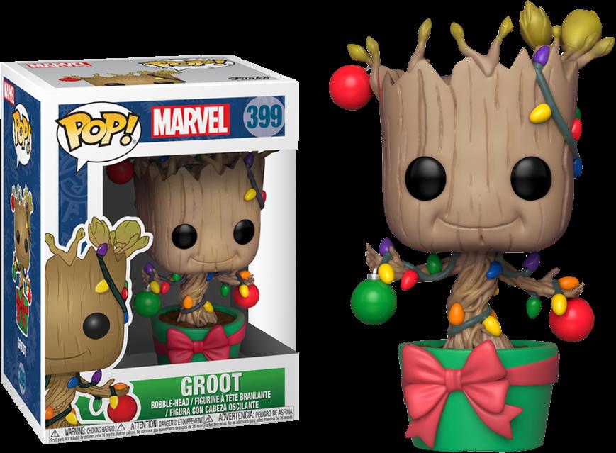 Christmas Groot Pop 2020 Funko Pop Dancing Groot Christmas Tree | Dsyvzv.happynew2020year.site