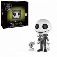 NIGHTMARE BEFORE CHRISTMAS – JACK SKELLINGTON – 5-STAR VINYL FIGURE