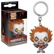 IT 2017 – PENNYWISE WITH SPIDER LEGS – FUNKO KEYCHAIN VINYL FIGURE