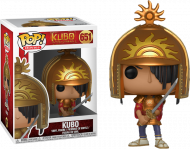 KUBO AND THE TWO STRINGS – KUBO IN ARMOUR – FUNKO POP! VINYL FIGURE