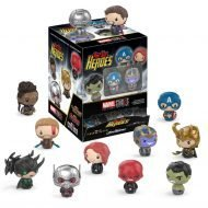 FUNKO PINT SIZE – MARVEL STUDIOS 10 YEARS