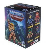 BLIND BOX – MASTERS OF THE UNIVERSE ACTION FIGURES WAVE 1