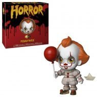 HORROR – PENNYWISE – 5-STAR VINYL FIGURE