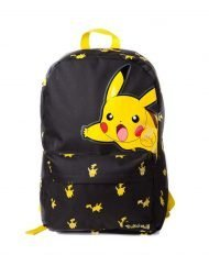 POKÉMON - BACKPACK - PIKACHU