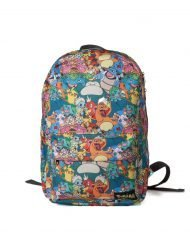 POKÉMON - BACKPACK - POKÉMON CHARACTERS