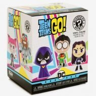TEEN TITANS GO! – TEEN TITANS GO! – FUNKO MYSTERY MINI BLIND BOX