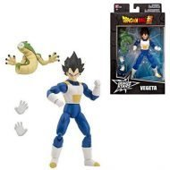 DRAGONBALL SUPER - VEGETA - DRAGON STARS ACTION FIGURES 17 CM SERIES 1