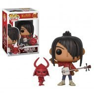 KUBO AND THE TWO STRINGS – KUBO W/ HANZO– FUNKO POP! VINYL FIGURE