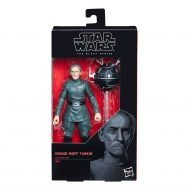 THE BLACK SERIES – STAR WARS – 2018 GRAND MOFF TARKIN EXCLUSIVE ACTION FIGURE