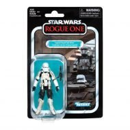 THE BLACK SERIES VINTAGE – STAR WARS ROGUE ONE – IMPERIAL ASSAULT TANK DRIVER ACTION FIGURE