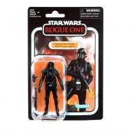 THE BLACK SERIES VINTAGE – STAR WARS ROGUE ONE – IMPERIAL DEATH TROOPER ACTION FIGURE