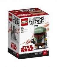 LEGO BRICKHEADZ – STAR WARS EPISODE V – BOBA FETT