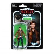 THE BLACK SERIES VINTAGE – STAR WARS SOLO – HAN SOLO ACTION FIGURE
