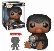 FANTASTIC BEASTS 2 THE CRIMES OF GRINDELWALD - NIFFLER - OVERSIZED FUNKO POP! VINYL FIGURE
